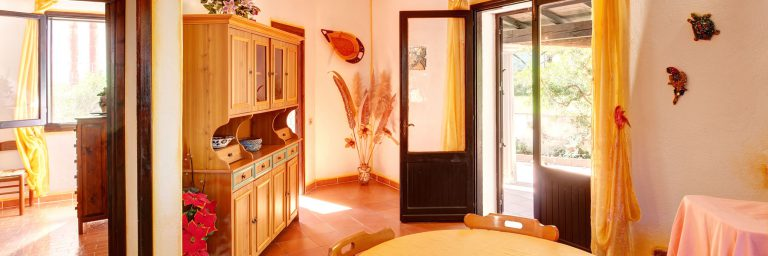 Appartements Hotel Pedra Niedda