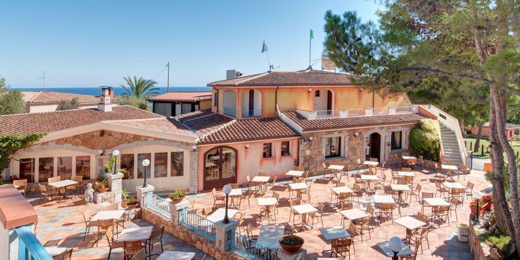 Hotel budoni tanaunella sardegna hotel pedra niedda for Resort budoni sardegna